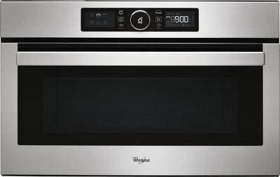 Whirlpool AMW 730/IX Microwave
