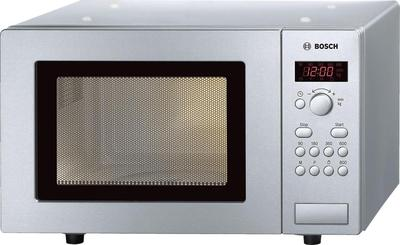 Bosch HMT75M451 Microwave