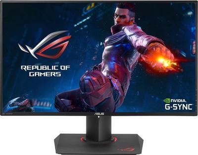 Asus PG279Q Monitor