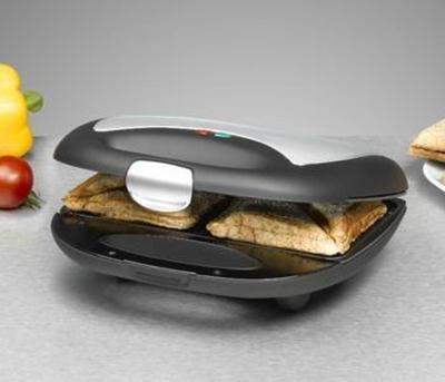 Rommelsbacher ST 710 Sandwich Toaster