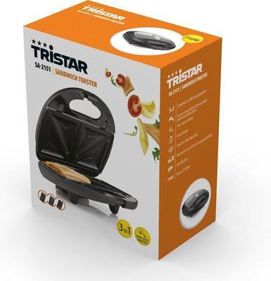 Tristar SA-2151 Sandwich Toaster