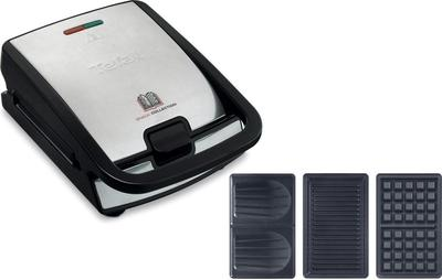 Tefal Snack Collection SW852D Sandwich Toaster