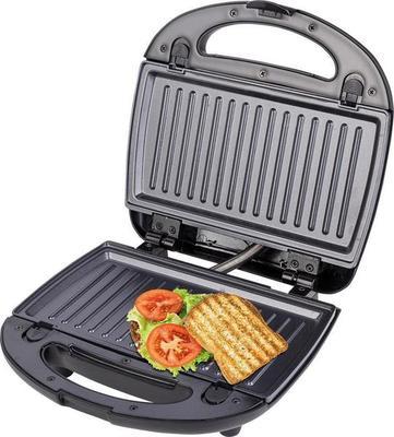 ECG S 299 Sandwich Toaster