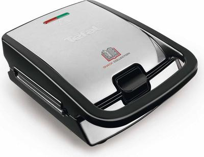 Tefal Snack Collection SW854D Sandwich Toaster