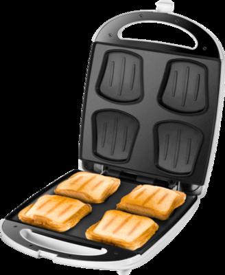 Unold 48480 Sandwich Toaster