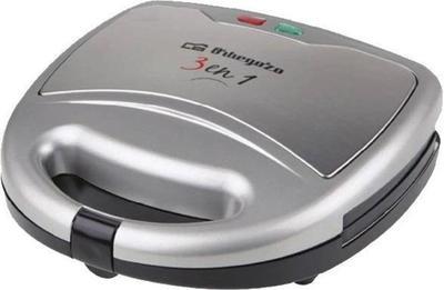 Orbegozo SW 7550 Sandwich Toaster