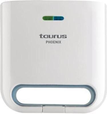 Taurus Home Phoenix Sandwich Toaster