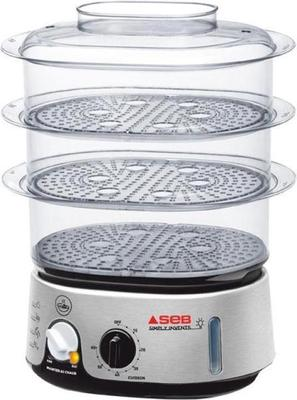 Tefal Simply Invents VC1016 Food Steamer