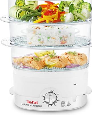 Tefal Ultra Compact VC1006 Food Steamer