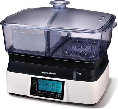Morphy Richards 48775 Food Steamer