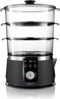 Philips Avance Collection HD9170 Food Steamer