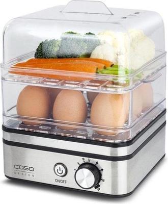 Caso ED10 Egg Boiler