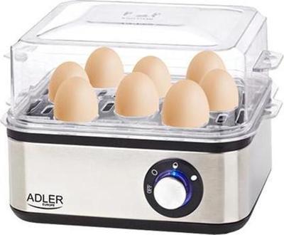 Adler AD 4486 Egg Boiler