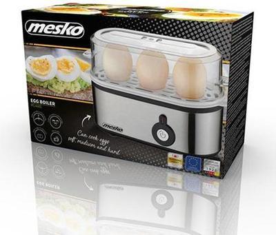 Mesko MS 4485 Egg Boiler