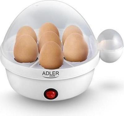 Adler AD 4459 Egg Boiler