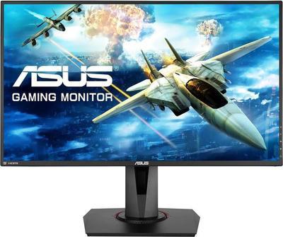 Asus VG278QR Monitor