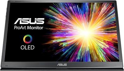 Asus PQ22UC Monitor