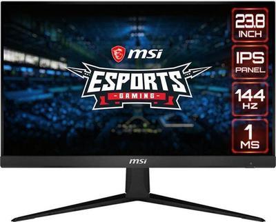 MSI Optix G241 Monitor