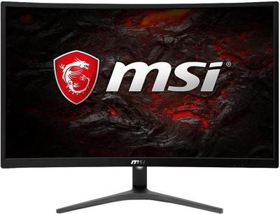 MSI Optix G241VC Monitor