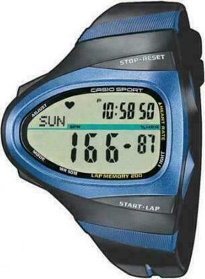 Casio CHR-100 Fitness Watch