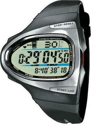 Casio CHR-200 Fitness Watch