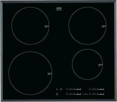 AEG HK654200FB Płyta grzewcza
