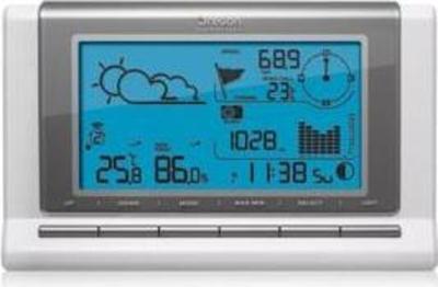 Oregon Scientific WMR88 Weather Station