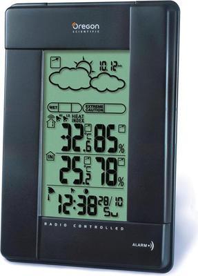 Oregon Scientific BAR388HG Weather Station