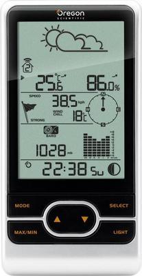 Oregon Scientific WMR86 Weather Station