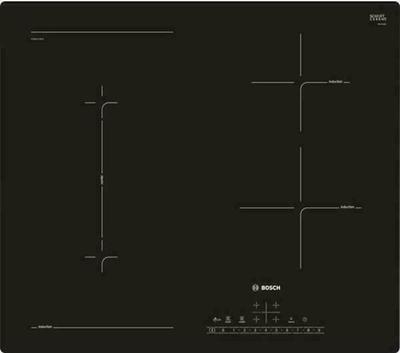 Bosch PVS651FB1E Płyta grzewcza