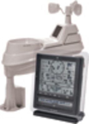 Acurite Professional Weather Center Station