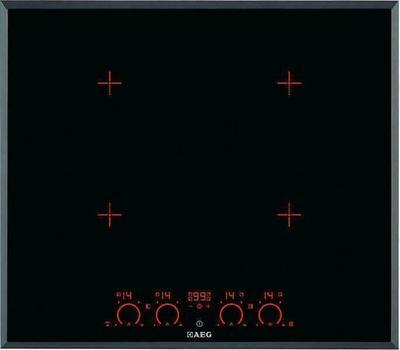 AEG HK674400FB cooktop