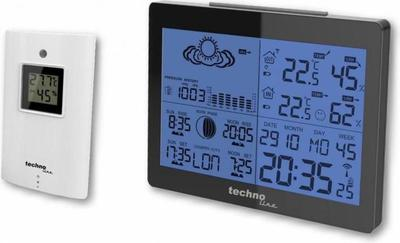 Technoline WS-6760 Weather Station