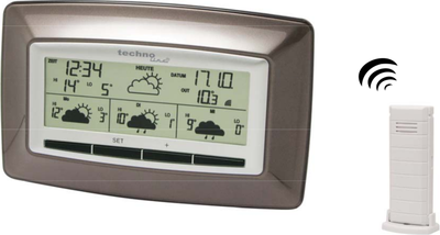 Technoline WD-4005 Weather Station