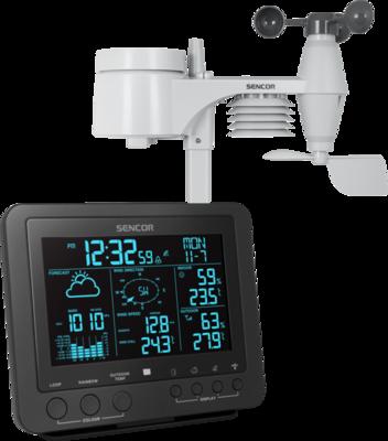 Sencor SWS 9700 Weather Station