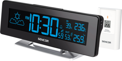 Sencor SWS 8400 Weather Station