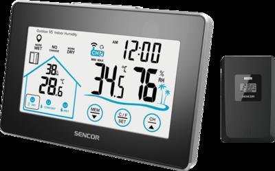 Sencor SWS 2900 Weather Station