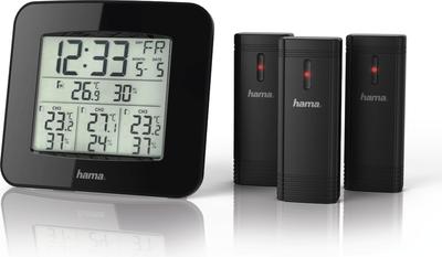 Hama EWS-Trio Weather Station
