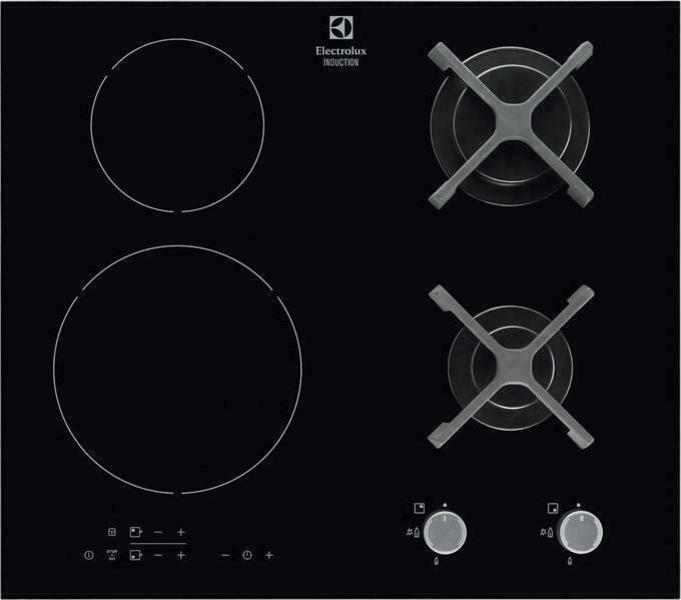 Electrolux EGD6576NOK Cooktop