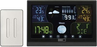 Emos E6018 Weather Station