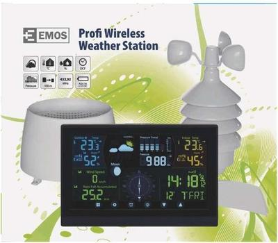 Emos E6016 Weather Station