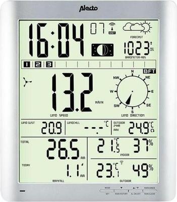 Alecto Electronics WS-3800