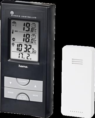 Hama EWS-165 Weather Station