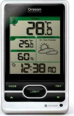 Oregon Scientific BAR206 Weather Station