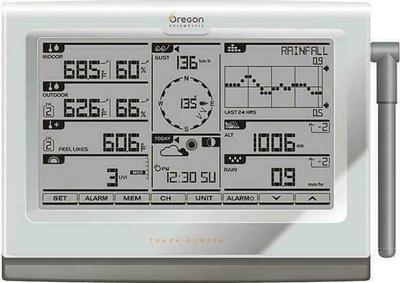 Oregon Scientific WMR300 Weather Station