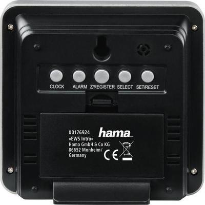 Hama EWS Intro Weather Station