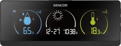 Sencor SWS 8700 Weather Station