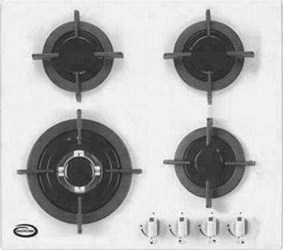 Bautechnic AGCG6042WH