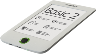 PocketBook Basic 2 Ebook Reader
