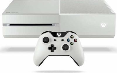 Microsoft Xbox One Game Console